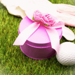 Golf Gift For Woman