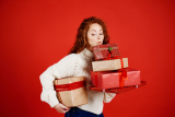 How to Give Your Gift the Professional Look