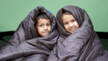 Our Favorite Kids Sleeping Bags – Perfect for Camping Adventures