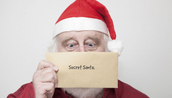 Secret Santas – How to Conduct a Secret Secret Santa