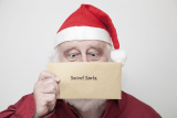 Secret Santas – How to Conduct a Secret Secret Santa