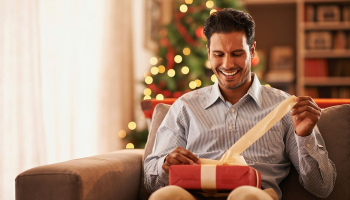 Personalized Gifts for Him — Presents Every Man Actually Wants!