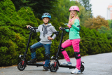 Our Pick of the Top Electric Scooters for Kids