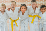 Martial Arts for Kids – We Give You the Lowdown