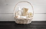 Great Gift Baskets for Women