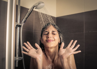 Why You Shouldn't Wash Your Face In The Shower? Our Expert Answers